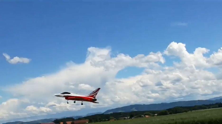 Günthers Jet